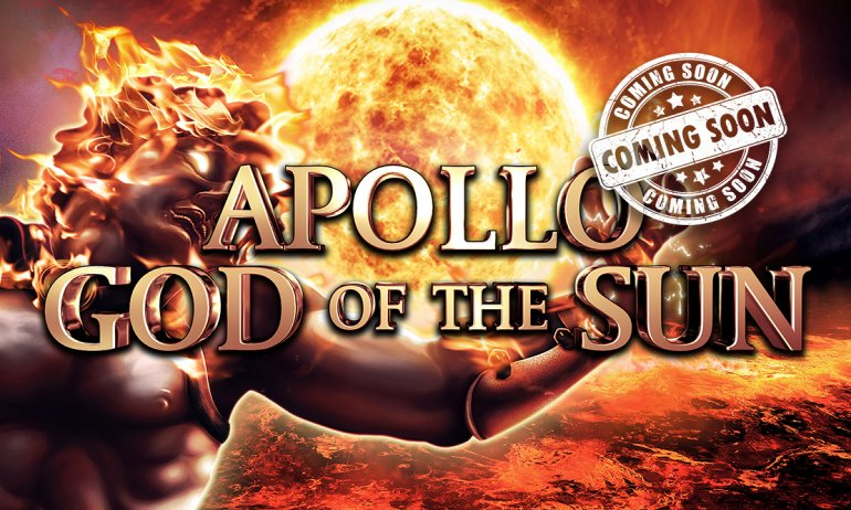 Neu bei Book of Ra Online 2019 - Apollo Comming Soon !!