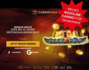 Book of Ra online casino mit Echtgeld Deutschland - Anleitung 2019
