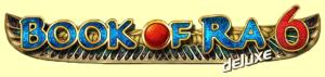 Book of Ra kostenlos 6 Logo