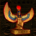 book of ra anleitung statue symbol
